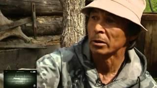 Life in Siberia near Yenisei River Part 1