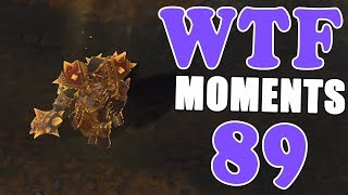 Heroes of The Storm WTF Moments Ep.89