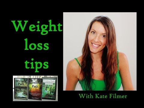 Weight loss explained. Get a HEALTHY BODY with these tips.