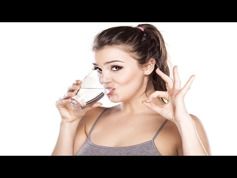 How To Drink More Water and Lose Weight Faster