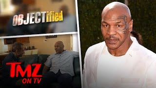 Mike Tyson Hated His Own Game?? | TMZ TV