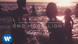 one more light official audio linkin park