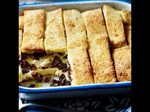 MALVERN PUDDING | RECIPES TO LEARN | EASY RECIPES | STEP BY STEP RECIPES