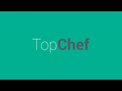 Top Chef: Try 10 new recipes