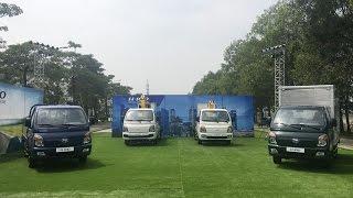 [XEHAY.VN] Hyundai Porter H100 - xe tải nhẹ giá 325 triệu tại VN