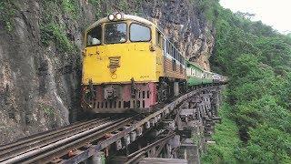 यहां बादलों में चलती है Train|The Most Dangerous And Extreme Railways In The World|World Fastest