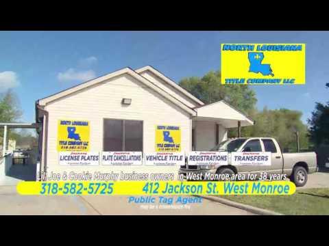 North Louisiana Title Company