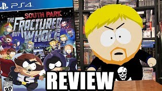 ‪SOUTH PARK: The Fractured But Whole REVIEW - Happy Console Gamer ‬