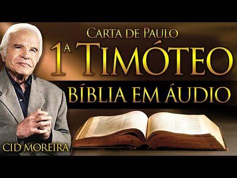 Xxx Mp4 A Bíblia Narrada Por Cid Moreira 1 TIMÓTEO Completo 3gp Sex