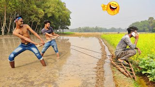 Must Watch Comedy Video 2021 | You Have To Laugh Special _by Famous Emon