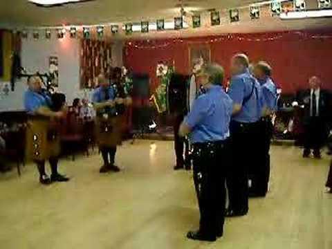 WATCH ALL, Royal Irish Rangers Association North Down Branch