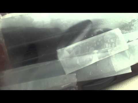 infragard subjects put white substance chemicals in a/c vent system video1