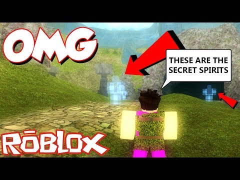 FINDING THE SECRET SPIRIT LAIR IN Roblox Booga Booga! *Insane Exp*
