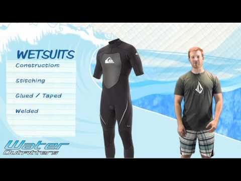 How to Choose the Correct Wetsuit