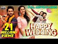 HAPPY WEDDING (2020) | New Released Full Hindi Dubbed Movie | Latest South Indian Blockbuster Movie