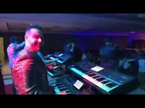 Ermal, Genta & Sabri - Live Concert in Michigan (Keyboard: Elvis Tershana & Memet Shemshedini)