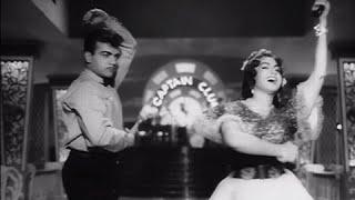Matwali Ankhowale - Mehmood & Helen - Chhote Nawab