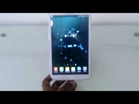 Samsung Galaxy TAB 3 RAM cleaning process