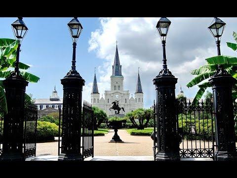 Wedding venues in Louisiana