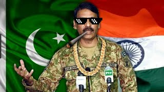 Thug life by ISPR - Trolling India | Try Not to Laugh
