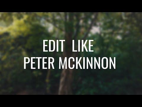 peter mckinnon lightroom presets free download torrent