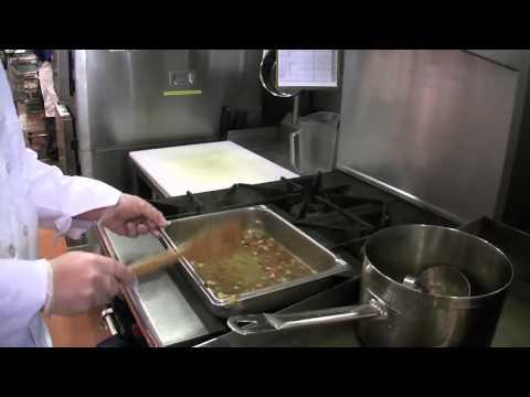 Making Gluten-Free Gravy
