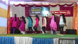 yesu mujhe pyar kartha hai hindi christian dance