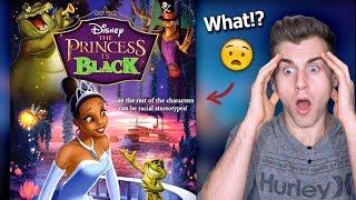 If Disney Movies Were Honest...