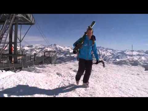 Graham Bell - Tignes Ski Resort
