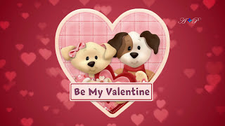 💖 Happy Valentine's Day, My Love ! 💖  2020  💖