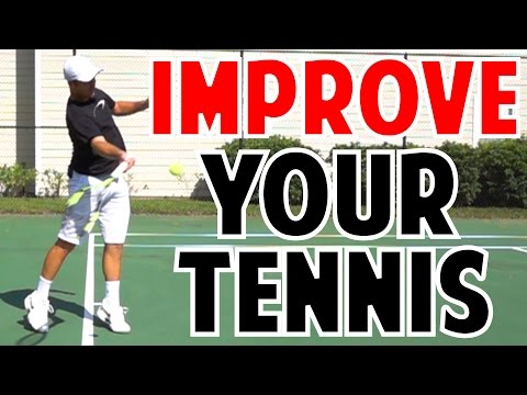 How to Improve Your Tennis | The Truth No One is Telling You