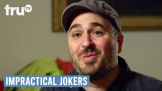 Impractical Jokers - An Island Between Us: The Outtakes   truTV