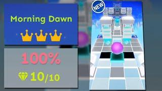 Rolling Sky - Morning Dawn (Bonus 31)