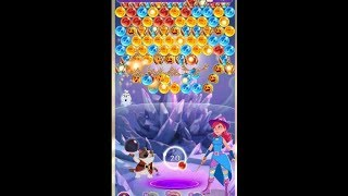 Bubble Witch 3 Saga Level 568