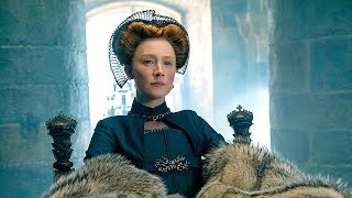 """""""Mary Queen of Scots"""" review by Kenneth Turan"""