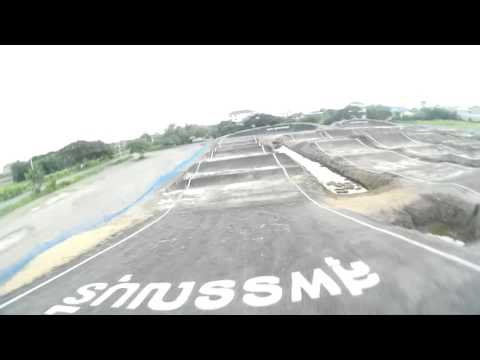 Bicycle Motocross Track 18-09-20116