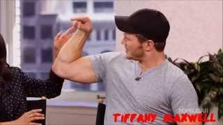 Chris Pratt - Funny Moments #2