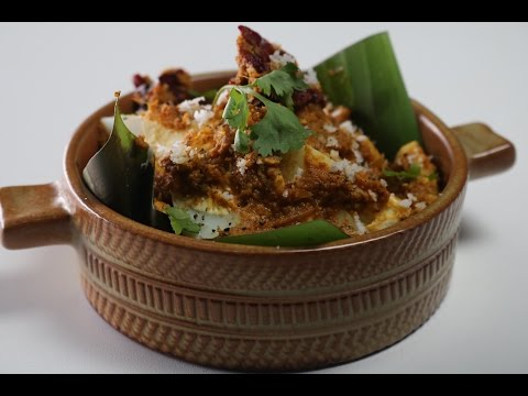 Egg Pepper Fry | Sanjeev Kapoor Khazana