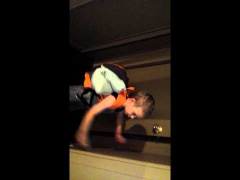 Kids secret hideout