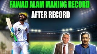 Fawad Alam Making Record After Record | Caught Behind