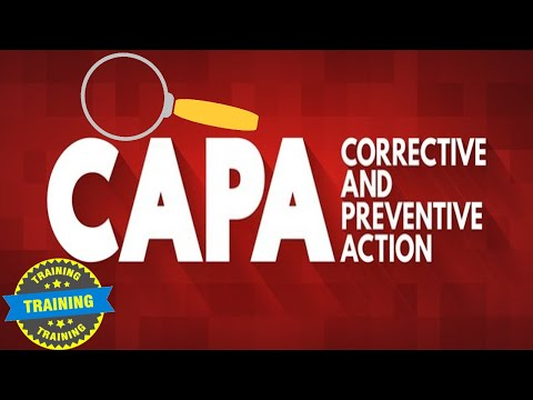 CAPA | Correction | Corrective Action | Preventive Action | WITH EXAMPLES - No confusion any more