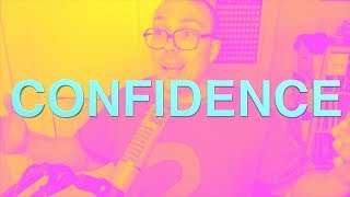 Download Advice on Being Confident Video