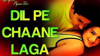 Dil Pe Chaane Laga -  Kya Yehi Pyaar Hai | Aftab & Ameesha Patel | Sunidhi Chauhan & K.K.