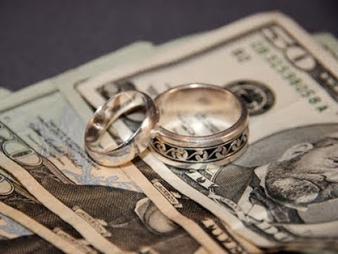 It's Cheaper To Keep Him or Her - What Oprah Knows About Marriage