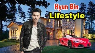 Hyun Bin(현빈) - Lifestyle, Girlfriend, Net worth, House, Car, Biography 2019 | Celebrity Glorious