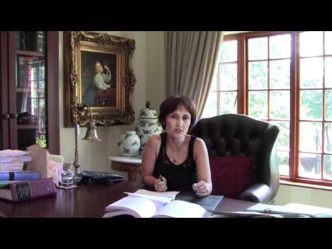 How Do You Become a Surrogate Mother and do You Get Paid - Adele van der Walt