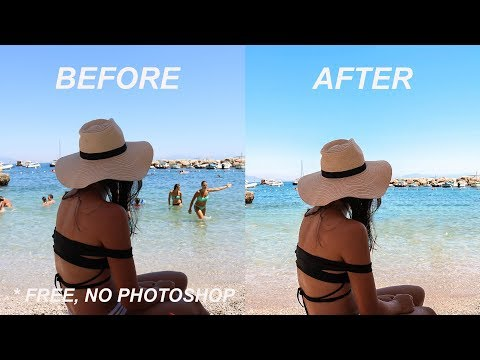 How to Remove Anything From a Photo Without Photoshop