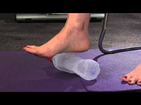 Heel Pain Treatment - Sutton Place Physical Therapy