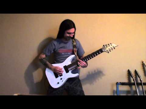 Sandstorm by Darude Meets Metal