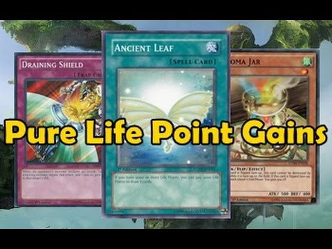 Pure Life Point Gains xtr